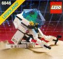 Lego Modulo lunare