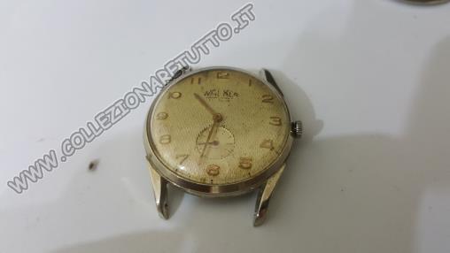 Orologio Walker meccanico