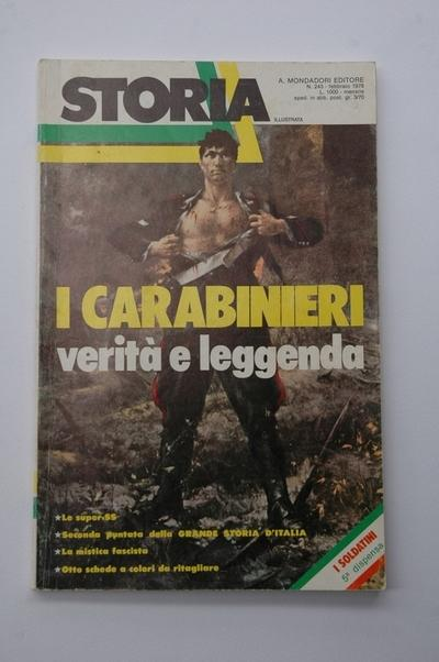 I Carabinieri verità e leggenda