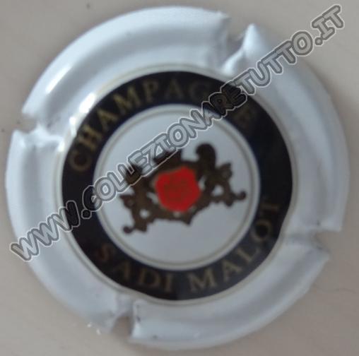 Capsula champagne dettaglio dell 39 oggetto del mercatino for Collezionismo capsule