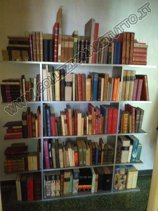 Libri antichi, d'epoca, stampe