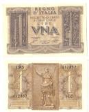 F/R banconota