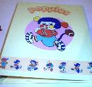Popples cover anelli