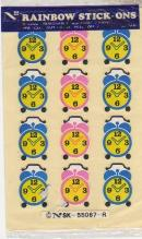 orologi adesivi