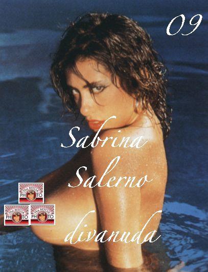 Sabrina salerno le foto di gioia 4