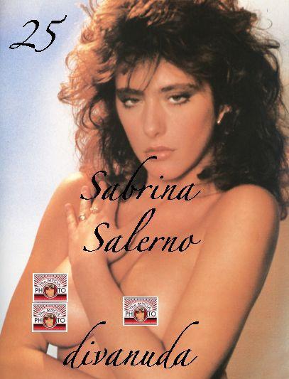 Sabrina salerno le foto di gioia