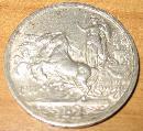 2 lire del 1914