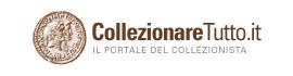 Logo Mobile CollezionareTutto.it