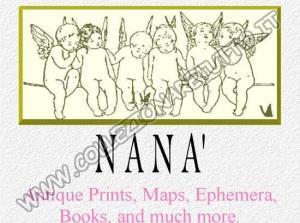 Antichità Nanà