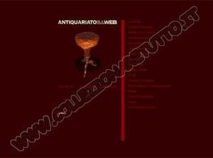 Antiquariato sul Web