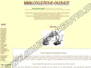 Collezione Online