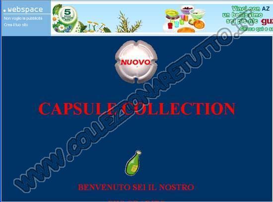 Capsule Collectinon