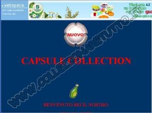 Capsule Collectinon