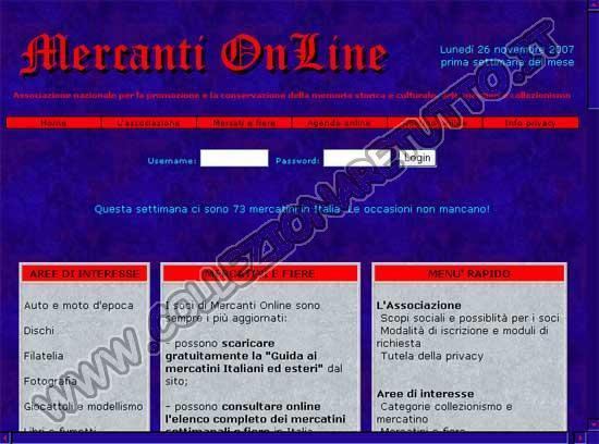 Associazione Mercanti Online