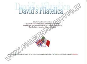 David's Filatelica