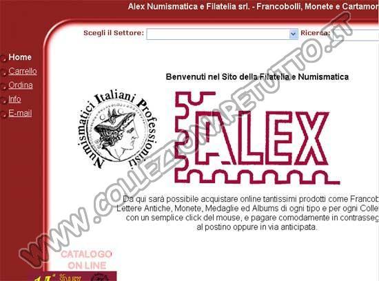 Alex S.n.c