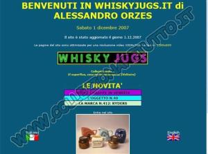 Whiskyjugs