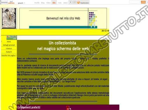Gioach - Collezionismo Cartaceo
