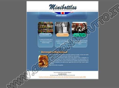 Minibottles