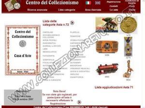Centro del Collezionismo