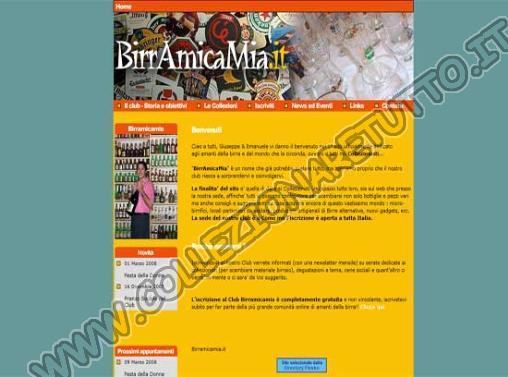 BirraAmicaMia.it