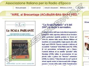 Associazione Italiana Radio d'Epoca