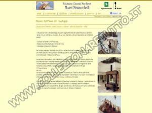 Musei Mazzucchelli - Museo del Vino e del Cavatappi