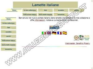 Lamette Italiane