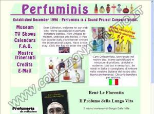 Perfuminis