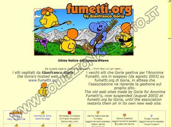 Fumetti.org