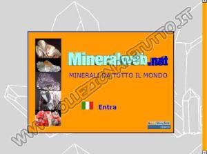 Mineralweb