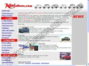 Miniminor.com