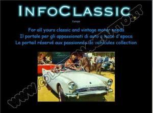 Infoclassic