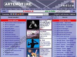 Artemotore.com