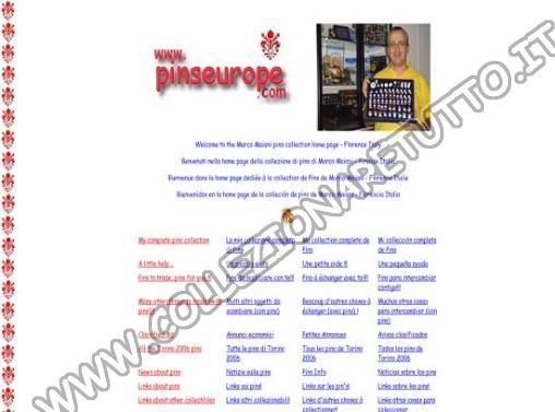 Pinseurope.com