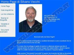 Collezione Fotografica di Silvano Vecchi