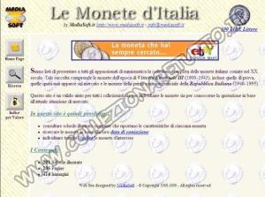 Le Monete d'Italia