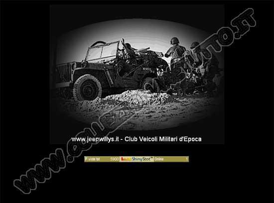 Club Veicoli Militari d'Epoca