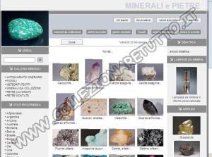 Minerali e Pietre