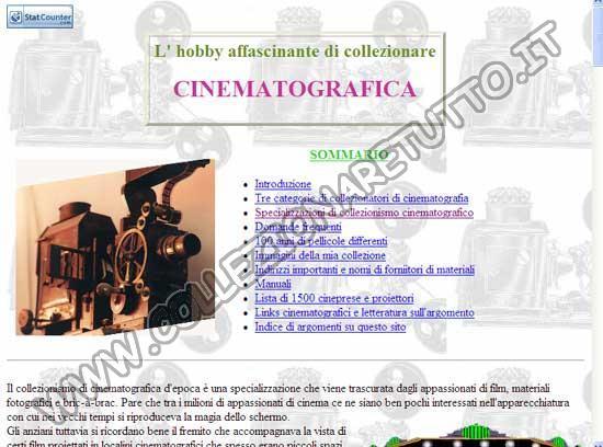 Cinematografica