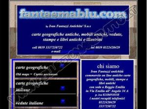 Fantasmablu.com