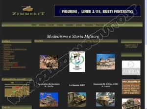 Zimmerit Modellismo Militare