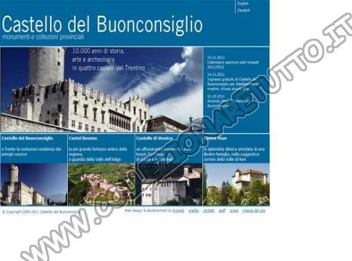 Museo Castello del Buonconsiglio