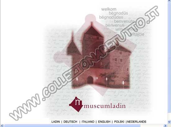 Museumladin