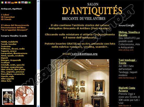 Antiquites Brocante