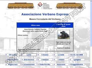 Museo Ferroviario del Verbano