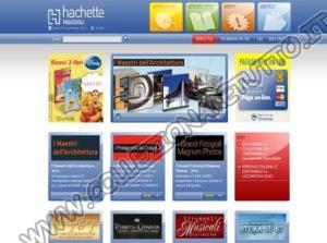 Hachette Fascicoli