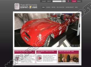 Museo dell'Automobile Luigi Bonfanti
