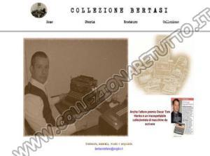 Collezione Privata di Stefano Bertasi