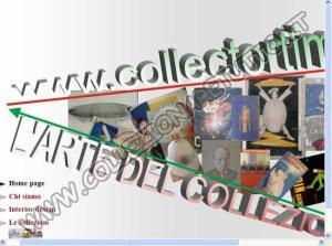 Collector Time - L'Arte del Collezionismo